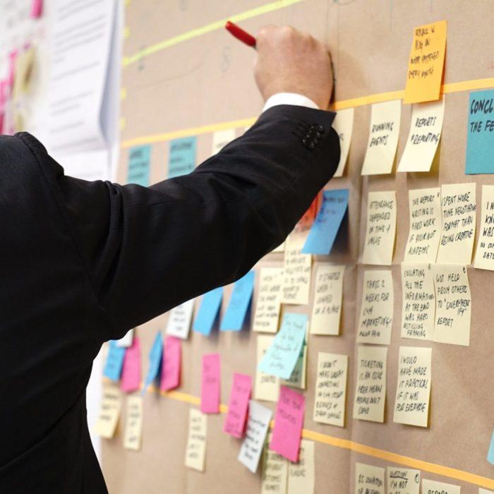 Advisory Board Development and Facilitation